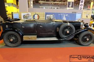 """Hispano-Suiza-H6B-1925-1-300x200 Hispano-Suiza T49 de 1927 ( """"Weymann Saloon"""" par HJ Mulliner ) Divers Voitures françaises avant-guerre"""