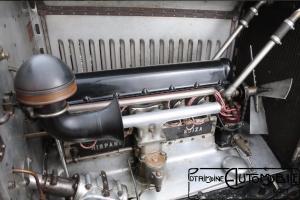 """Hispano-Suiza-T49-1927-10-300x200 Hispano-Suiza T49 de 1927 ( """"Weymann Saloon"""" par HJ Mulliner ) Divers Voitures françaises avant-guerre"""