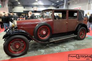 """Hispano-Suiza-T49-1927-4-300x200 Hispano-Suiza T49 de 1927 ( """"Weymann Saloon"""" par HJ Mulliner ) Divers Voitures françaises avant-guerre"""