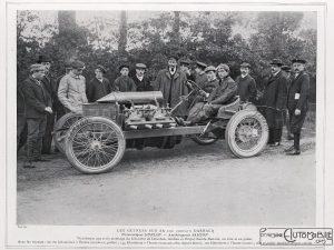 Les_Sports_modernes Darracq 200 hp 1906
