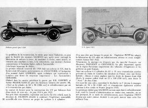 """Salmson-dans-Lautomobiliste-n4-de-mai-juin-1967-3-300x219 Salmson (dans """"L'automobiliste"""" n°4 de 1967) Salmson"""