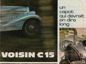 Voisin-C15-1934-5-300x225 Voisin C15 (ou plutôt C24) Roadster Saliot de 1934 Voisin