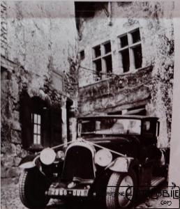 Voisin-C24-Carène-2-258x300 1932/1934 La Voisin C24 Carène Voisin
