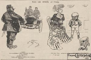 """journal-Le-Rire-1908-2-300x200 """"Rions un peu"""" avec Lorraine Dietrich Rions un peu"""