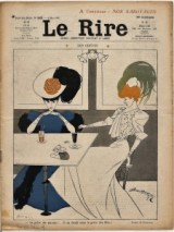 journal Le Rire