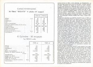 """Bugatti-Brescia-dans-Lautomobiliste-n3-1967-3-300x218 Bugatti """"Brescia"""" (type 13) dans L'Automobiliste (de 1967) Divers Voitures françaises avant-guerre"""
