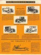 Donnet-Zedel-G2-7cv-1926-2-225x300 Donnet Zedel Type G2, 7 cv Cabriolet de 1927 Divers Voitures françaises avant-guerre