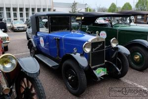 Donnet-Zedel-G2-7cv-1927-8-300x200 Donnet Zedel Type G2, 7 cv Cabriolet de 1927 Divers