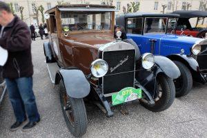 Donnet-Zedel Type Cl 6, 1925 (2)