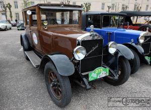 Donnet-Zedel-Type-Cl-6-1925-6-300x218 Donnet-Zedel CI-6 Berline de 1925 Divers Voitures françaises avant-guerre