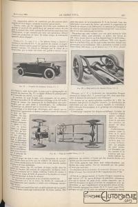 """LGC-du-20-10-1923-9-voisin-200x300 Voisin C4, 8 hp dans """"Le Génie Civil"""" du 20/10/1923 Voisin"""