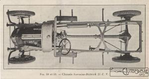 """Le-génie-Civil-03-11-1923-Lorraine-Dietrich-la-15-cv-châssis-2-300x159 La Lorraine Dietrich 15 Cv dans """"Le génie Civil"""" 1923 Lorraine Dietrich 15 CV 1923"""