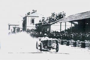 SALMSON San Sebastian Grand Prix Châssis n° 616 Ex Decaroli Compresseur 1930 (12)
