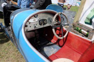 SALMSON San Sebastian Grand Prix Châssis n° 616 Ex Decaroli Compresseur 1930 (5)