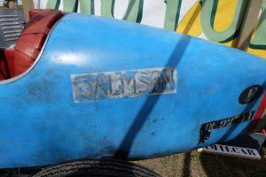 SALMSON San Sebastian Grand Prix Châssis n° 616 Ex Decaroli Compresseur 1930 (6)