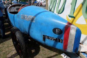 SALMSON San Sebastian Grand Prix Châssis n° 616 Ex Decaroli Compresseur 1930 (8)