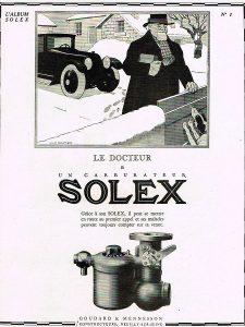 carbu solex