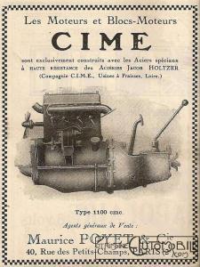 cime-moteur-225x300 Comment devenir constructeur automobile (d'avant-guerre)? Autre Divers Voitures françaises avant-guerre
