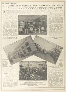 la vie au grand air 1906 1