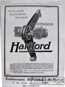 mortisseur-hartford-225x300 Comment devenir constructeur automobile (d'avant-guerre)? Divers