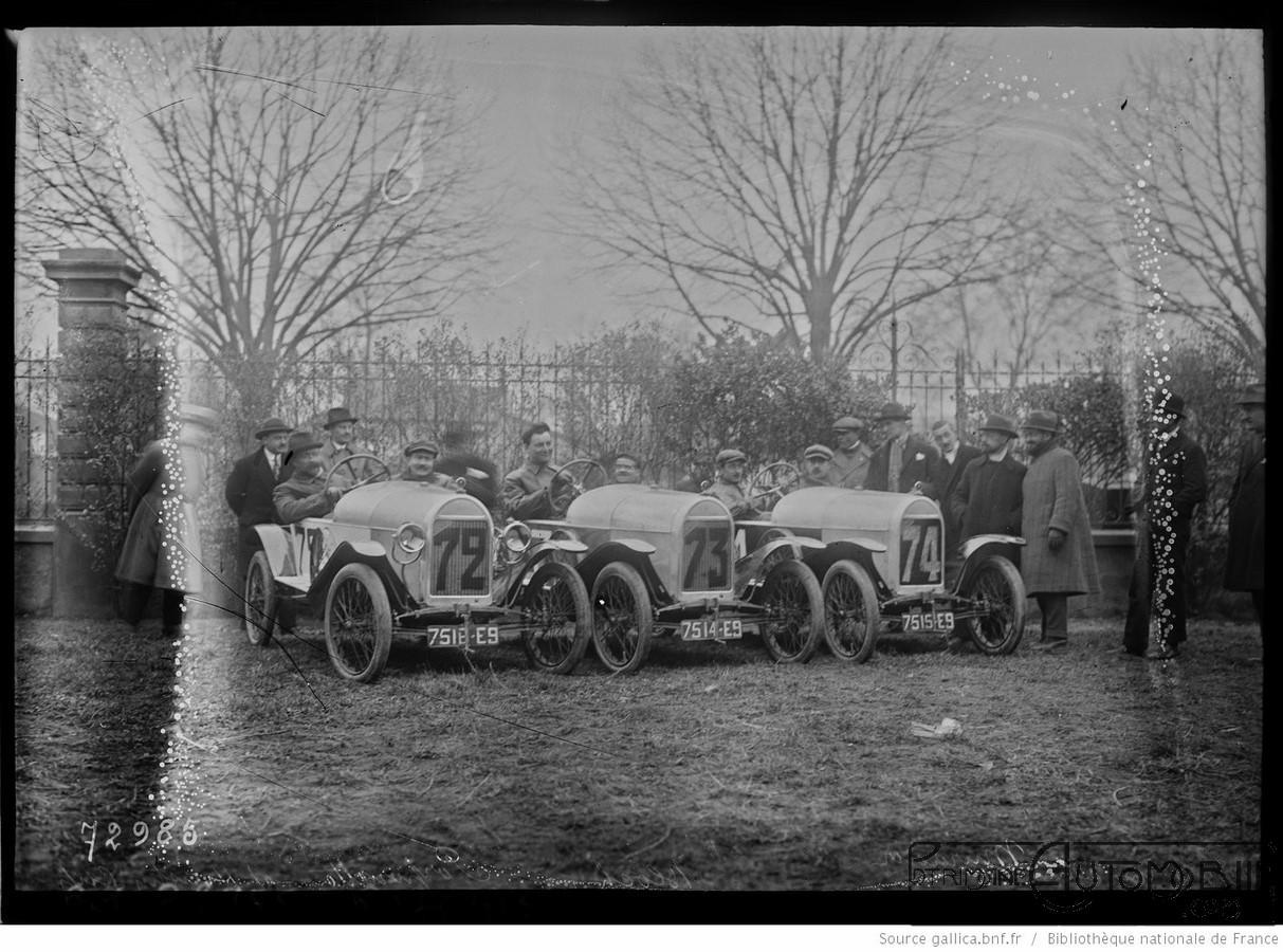 hinstin cc de 1920 au grand prix r tro d 39 yvois patrimoine automobile com. Black Bedroom Furniture Sets. Home Design Ideas
