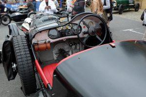 Alvis Speed 20 SD spécial 1936 (6)