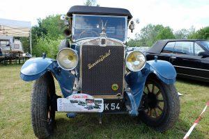 Donnet Zedel Landaulet 1925 CI-6 (2)