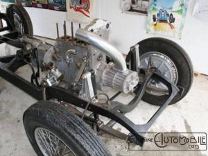 T73c-châssis-2-300x225 Bugatti Type 73C Divers Voitures françaises après guerre