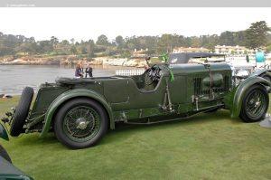 31_Bentley_8_Liter-VandenPlas-300x199 Bentley 8 Litres, le chant du cygne... Divers Voitures étrangères avant guerre