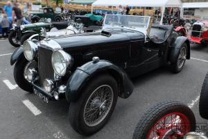 """Alvis-SP-25-1936-3-300x200 Alvis """"Speed 25"""" de 1936 Divers Voitures étrangères avant guerre"""
