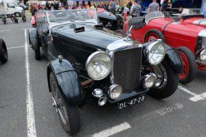 """Alvis-SP-25-1936-5-300x200 Alvis """"Speed 25"""" de 1936 Divers Voitures étrangères avant guerre"""