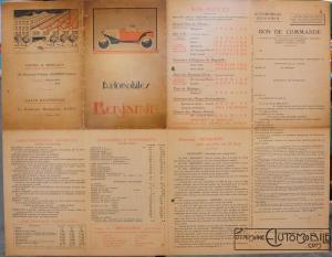 Benjamin-1929-4-300x233 Benjamin 1929 Cyclecar / Grand-Sport / Bitza Divers