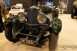 Bentley-8-litres-1932-2-300x200 Bentley 8 Litres, le chant du cygne... Divers Voitures étrangères avant guerre