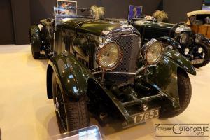 Bentley-8-litres-1932-4-300x200 Bentley 8 Litres, le chant du cygne... Divers Voitures étrangères avant guerre