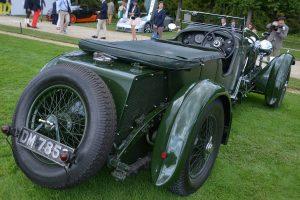 Bentley 8 litres 1932 (6)