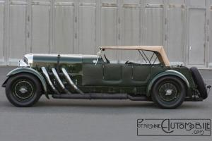 Bentley-8-litres-Le-Mans-1932-Chantilly-2015-300x200 Bentley 8 Litres, le chant du cygne... Divers