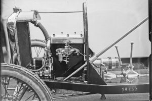 Bloc-moteur-cyclecar-Benjamin-1922-300x200 Benjamin 1929 Cyclecar / Grand-Sport / Bitza Divers