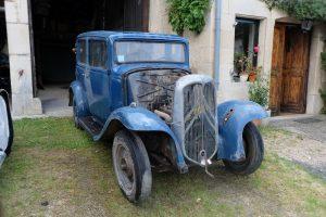 Rosalie Citroën 10AL 1933 (25)