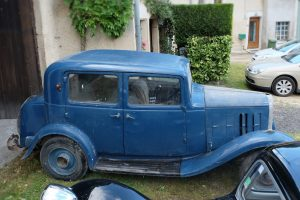 Rosalie Citroën 10AL 1933 (42)