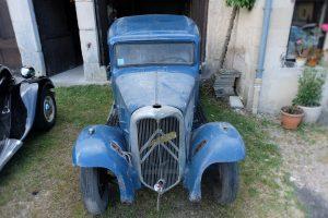 Rosalie Citroën 10AL 1933 (44)
