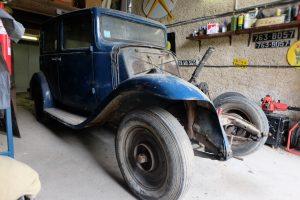 Rosalie Citroën 10AL 1933 (6)