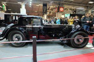 Aston Martin 1500 de 1930 7
