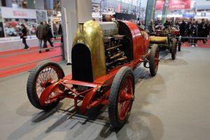FIAT S76 300HP record de 1911 (10)