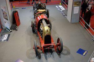 """FIAT-S76-300HP-record-de-1911-17-300x200 FIAT S76 """"Bête de Turin"""" (1911) Cyclecar / Grand-Sport / Bitza Divers"""