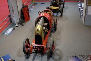"""FIAT-S76-300HP-record-de-1911-18-300x200 FIAT S76 """"Bête de Turin"""" (1911) Cyclecar / Grand-Sport / Bitza Divers"""