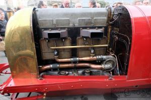 """FIAT-S76-300HP-record-de-1911-2-300x200 FIAT S76 """"Bête de Turin"""" (1911) Cyclecar / Grand-Sport / Bitza Divers"""