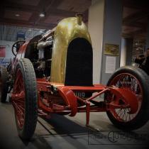 """FIAT S76 """"Bête de Turin"""" (1911)"""