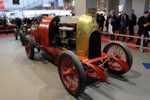 FIAT S76 300HP record de 1911 (9)
