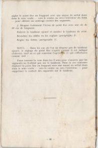 Salmson S4-61 notice d'entretien (31)