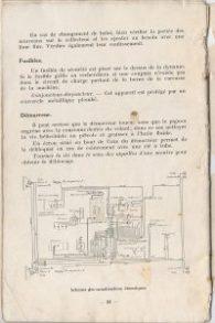 Salmson S4-61 notice d'entretien (33)
